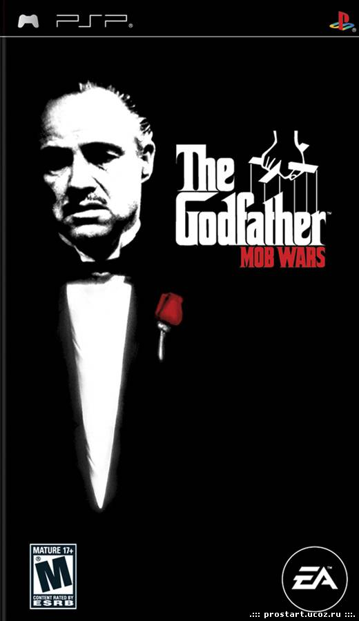 The godfather 2 game wallpapers.