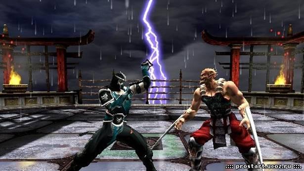 Mortal Kombat Deception Русская Инструкция Фаталити